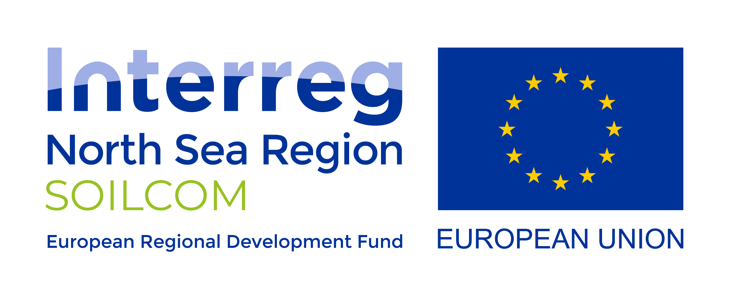 Interreg north sea reagon Soilcom