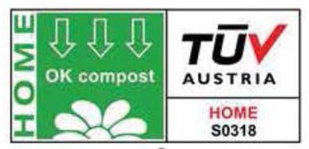 Label OK compost home